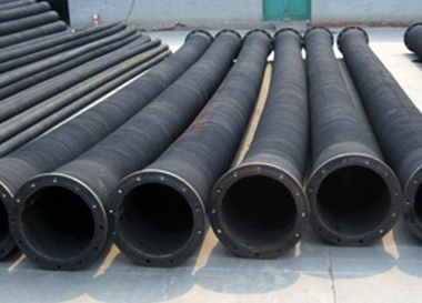 Fly Ash Slurry  Hose